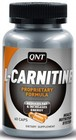 L-КАРНИТИН QNT L-CARNITINE капсулы 500мг, 60шт. - Инза
